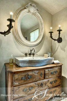 New house beautiful bathrooms french country Ideas French Country Bedrooms, French Country Style, French Country Decorating, French Decor, Dream Bathrooms, Beautiful Bathrooms, Country Bathrooms, Bad Inspiration, Bathroom Inspiration