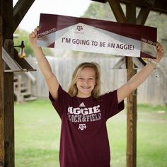 Would it surprise anyone if I said I was proud that @kyliepurifoy will be attending and running for A&M next year?  #running #gigem #whatdoyudu