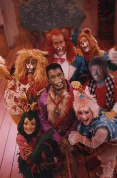 "Zoobilee Zoo!!! I LOVED this show and for some reason no one I know has ever heard of it! Omg this was a great show!! ""Zoobilee Zoo, Zoobilee Zoo, magic and wonder are waiting for you..."" #memories #80s #tv"