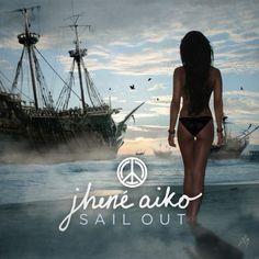 Tracklistings: Jhene Aiko's 'Sail Out EP