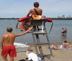 Minneapolis Beach Locations & Amenities