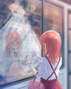 Anime Love, Anime Girl Cute, Kawaii Anime Girl, Anime Art Girl, Manga Anime, Otaku Anime, Cosplay Anime, Anime Screenshots, Anime People