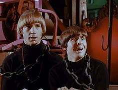 """Mijacogeo - The Frodis Caper"" Pictures | Sunshine Factory | Monkees Fan Site"