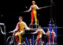 You can only experience this current of excitement at Ringling Bros. Fully Charged! Get your ticket for high-voltage fun today!  For Tickets go to:  http://www.ticketmaster.com/event/16004763E14A6CE9?artistid=1507334=10003=29    Register to Win a Family Four Pack to the Ringling Brothers Circus at the Consol Energy Center Nov. 1 – 4   http://www.usfamilyguide.com/PittsburghShows/