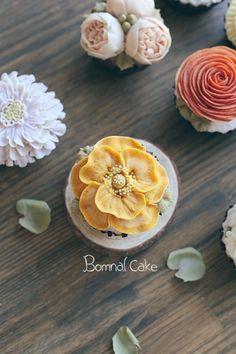 싱그러운컬러의 앙금플라워 컵설기. : 네이버 블로그
