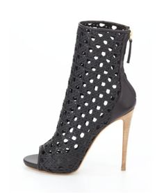 with jeans or a Danier skirt - yes - check these out!!