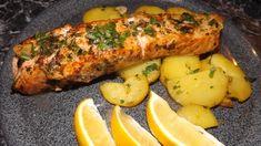 Losos s bylinkami a pečenými zemiakmi (fotorecept) - obrázok 10 Turkey, Meat, Chicken, Peru, Beef, Cubs