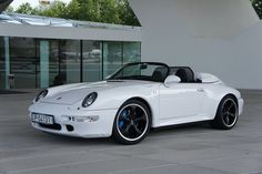 Porsche 993 9M SpeedsterS! #everyday993 #Porsche