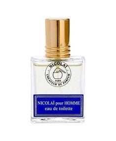 Nicolaï Pour Homme Parfums de Nicolaï для мужчин