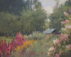 Karen Blackwood, New England Flower Farm