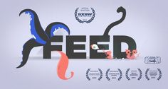 """A finalist for the 2014 SXSW Excellence in Title Design Awards, Feed Your Creative Brain is the opening titles leftchannel (http://leftchannel.com/) created for the motion 2013 conference, the TED Talks of our industry.  Having full creative reign in coming up with the opening titles for motion 2013, we focused on bringing to life the conference theme, """"feed your creative brain,"""" with the use of typography, cel and character animation, and our personal favorites, tentacles and minions.  ..."""