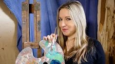 How To Be Bohemian with Victoria Coren Mitchell - YouTube