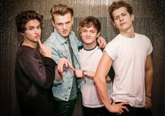 The Vamps funny moments :b