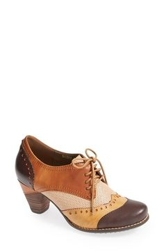 Spring Step 'Janella' Pump (Women) available at #Nordstrom