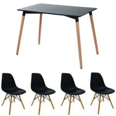 Eames, Dining Chairs, Furniture, Home Decor, Dinner Chairs, Homemade Home Decor, Dining Chair, Home Furnishings, Decoration Home