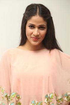 Lavanya Tripathi Stills At Soggade Chinni Nayana In Pink Dress - Tollywood Stars