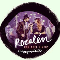"""Asuntos Pendientes"" by Rozalén Abel Pintos was added to my Seleccionada(s) playlist on Spotify"
