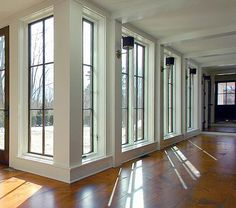 Large Window Inspiration.