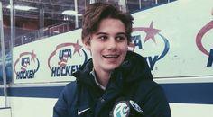 Jack Hughes Hockey Baby, Ice Hockey, Really Hot Guys, Cute Guys, Beautiful Boys, Pretty Boys, Hughes Brothers, Hockey Girlfriend, Hot Hockey Players
