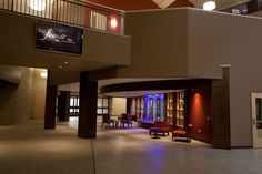 #lobby #church Springfield, IL