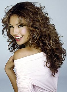 Image detail for -... 1971 known simply as thalia is a mexican singer and former actress her
