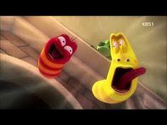 larva - cartoon movies disney full movie