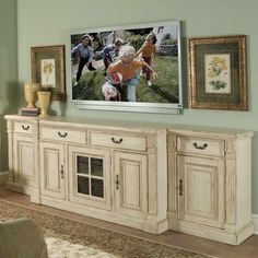 Entertainment Center Plans to Enhance the Comfort of Your House: With Wall Entertainment Center Plans Green – Bloombety