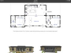 1000 Images About House Plans Small Energy Efficient
