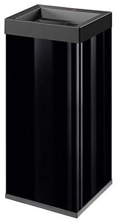 Hailo 0880-141   80 Litre Big-Box Quick Waste Bin Black H... https://www.amazon.co.uk/dp/B00REGJ2V6/ref=cm_sw_r_pi_dp_DU9LxbYV1DMJ9
