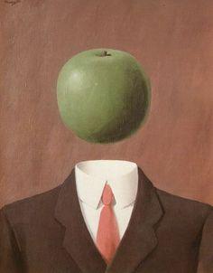 Si hay un autor fascinante, sorprendente y que invita a la reflexión a partir del arte este es René Magritte. Hoy te lo contamos Rene Magritte, Conceptual Art, Surreal Art, Surrealism Photography, Art Photography, Magritte Paintings, Oil Paintings, Art Folder, Surrealism Painting