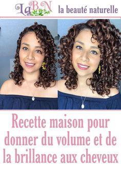 Solution, Beauty, Curly Hair, Hairstyle Short, Long Voluminous Hair, Face Beauty, Natural Beauty Tips