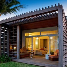 "K/M2K Arch + Int Design on Instagram: ""Guest room terraces @longbeachmauritius @sunresorts Design by @km2k_design #km2k_design #travel #hotel #architecture #interior…"""