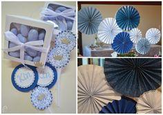 Kin b-day #bday #party #blue #casadasamigas