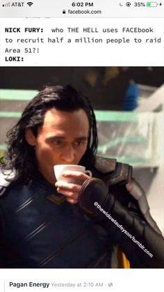 The post appeared first on Avengers Memes. Avengers Humor, Funny Marvel Memes, Marvel Jokes, Dc Memes, The Avengers, Marvel Avengers, Funny Memes, Loki Meme, Loki Funny