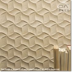 3D Natural Marble Wall Art Tile