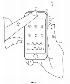 New Apple Patent Aims To Turn Your iPhone Into An All-Purpose Health Data Tracker http://ift.tt/2uJA0w5