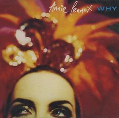 "For Sale -Annie Lennox Why? USA Promo  CD single (CD5 / 5"")- See this and 250,000 other rare and vintage records & CDs at http://eil.com/"