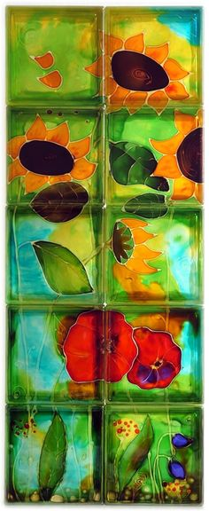 Sunflowers 10