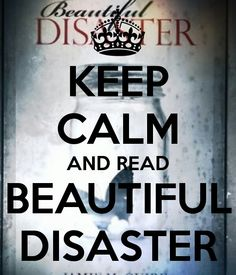 My new favorite book! Beautiful disaster by Jamie McGuire Bookworm Problems, Jamie Mcguire, Beautiful Series, Beautiful Disaster, Book Boyfriends, Book Nerd, Keep Calm, Book Worms, Book Lovers