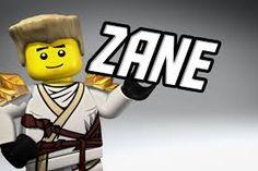 Lego Ninjago: Masters of Spinjitzu. ZANE (Master of Ice) Fun Fact: Zane is a Nindroid.