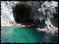 Kayak tour, Vieques