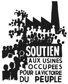 Atelier Populaire of Mai 1968