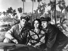 They Were Expendable is a 1945 American war film directed by John Ford and starring Robert Montgomery and John Wayne and featuring Donna Reed. Description from pixgood.com. I searched for this on bing.com/images