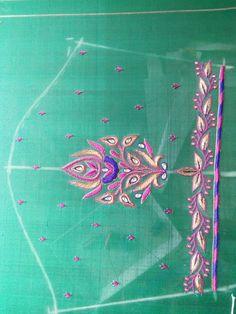 Saree Tassels Designs, Choli Designs, Sleeve Designs, Hand Designs, Flower Designs, Simple Designs, Cutwork Blouse Designs, Bridal Blouse Designs, Peacock Embroidery Designs