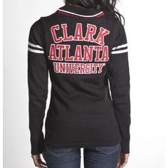 Clark Atlanta University Good Ol' Vintage Cardigan