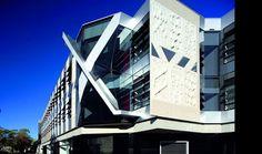 ANALISIS ARQUITECTONICO: Lyon Arquitectura.