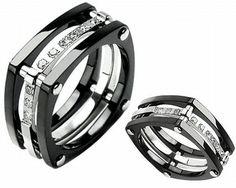 men wedding ring