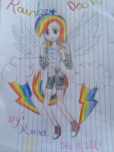 Made by Keena, 10 years old, Artist Of The Day on 09/15/2014 • Art My Kid Made