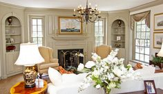 117 Links of Leith - Featured Homes - Ford's Colony Williamsburg, Virginia Real Estate