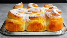 Croissant Bread, Burritos, Butter, French Toast, Food And Drink, Pie, Breakfast, Recipes, Canela